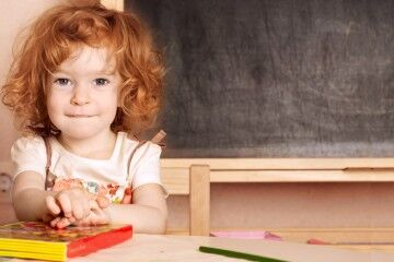 Tips for little ones starting school