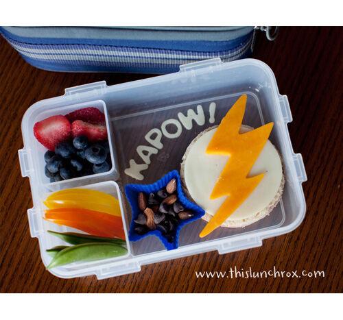 Cute food for kids