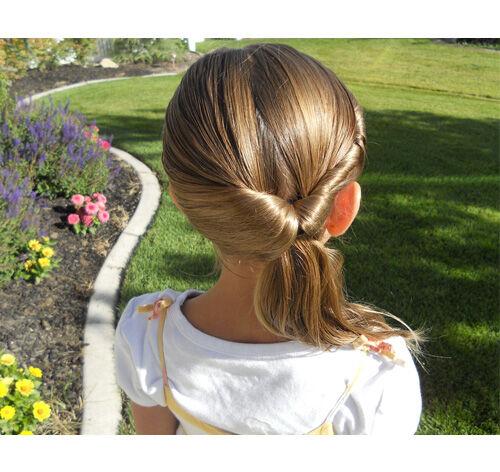 Wondrous 10 Easy School Hairstyles For Girls Hairstyles For Men Maxibearus