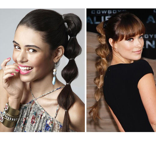 Brilliant Hair5 Hairstyles For Men Maxibearus