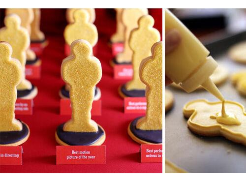Oscars party inspiration