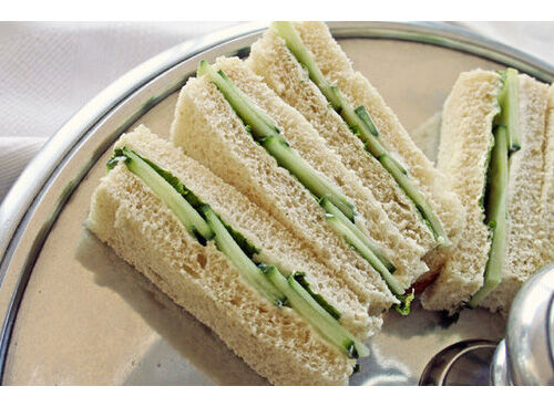 Delicious sandwich ideas