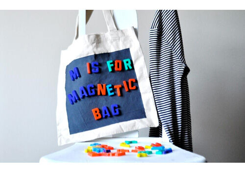 Busy bag toys - homemade toys for toddlers