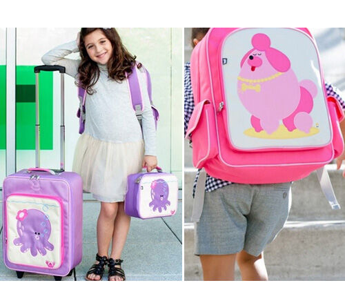 Beatrix New York Octopus and Poodle Bags
