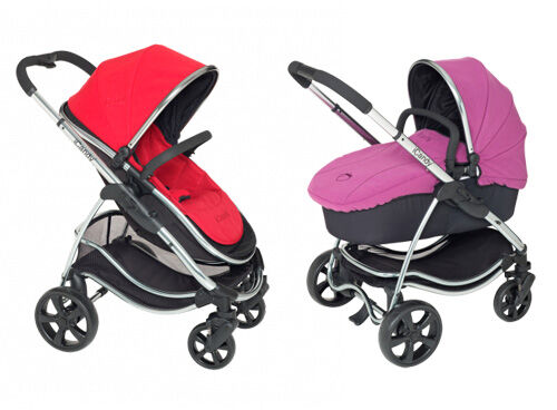 iCandy Strawberry Pram / Stroller