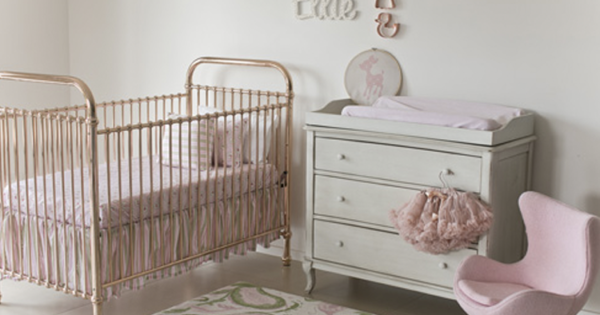 Incy Interiors Metallic Iron Beds And Cots