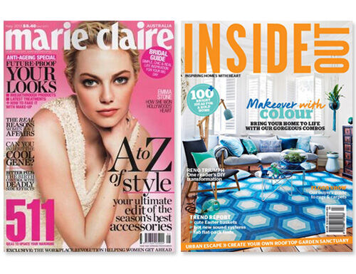 Magazine Subscriptions from iSUBSCRIBE