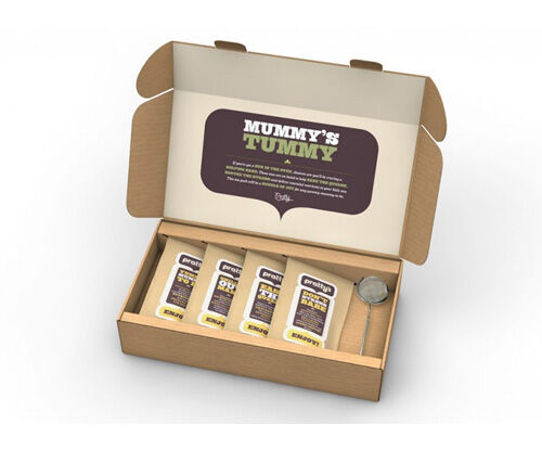 Pratty's Mummy's Tummy Herbal Tea Pack