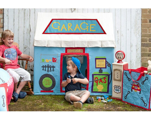 Win Green Playhouse Tents