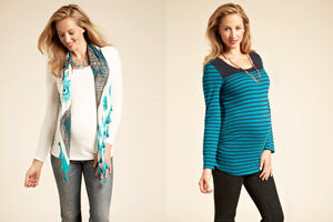 Jeanswest Maternity Collection Winter 2013