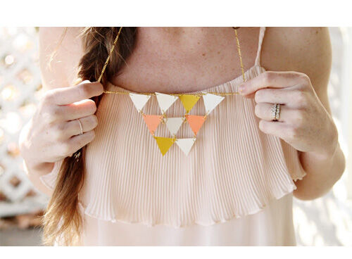 DIY Jewellery Projects