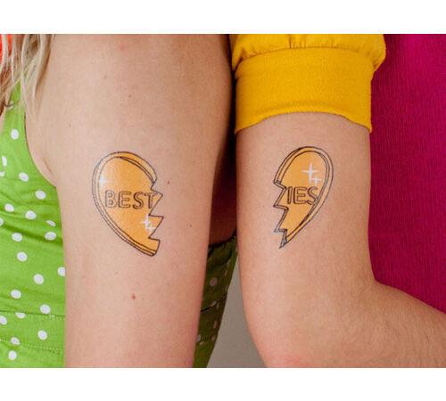Tattly designy temporary tattoos for Temporary tattoos kids
