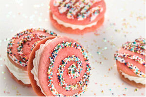 10 Cute birthday treats for kinder and school