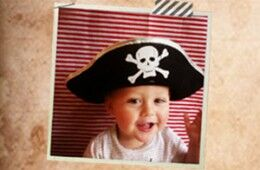 Pirate Party Inspiration