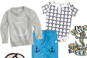 Fashion Trend: Anchors