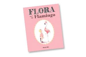 flora-flamingo