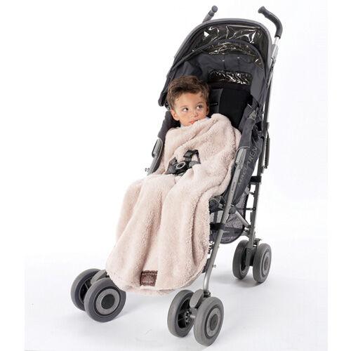 Nuddle stroller blanket