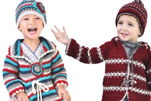 Eternal Creation Winter Knitwear