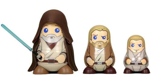 Star Wars Babushka Dolls