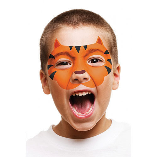 Face Art Face Painting Sets