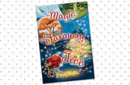 Book Review - Magic Faraway Tree Collection – 3 Books in 1