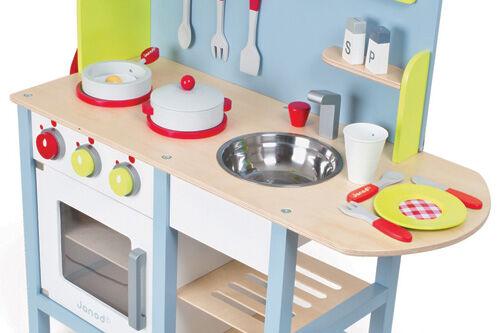 Janod Picnik play kitchen