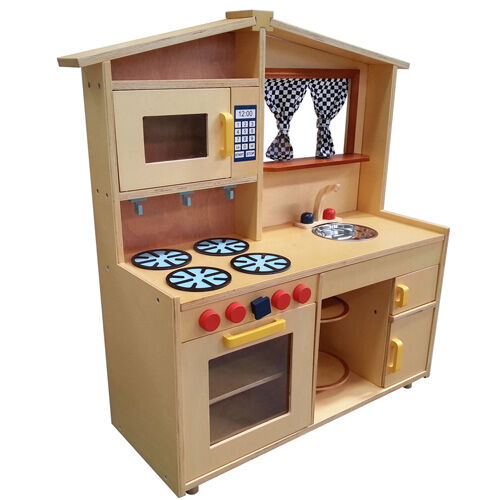17 Gender Neutral Toy Kitchens