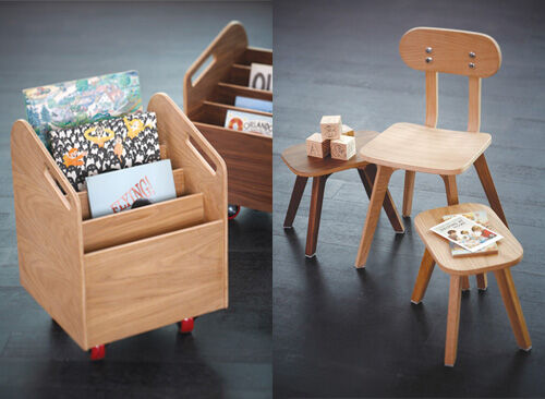 Sand For Kids furniture