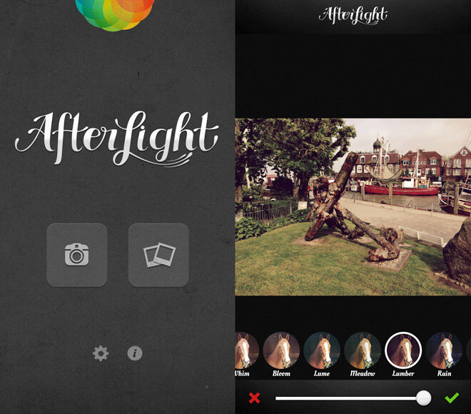 Editing Apps for your iPhone: Afterlight | Mum's Grapevine