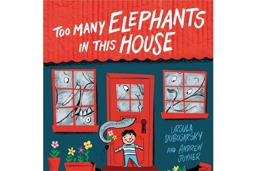 Book of the Year, Early childhood, Ursula Dubosarsky, shortlist
