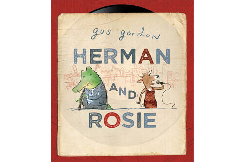 Book of the Year, Picture Book, Gus Gordon, Shortlist