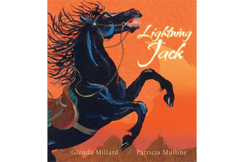 Book of the Year, Picture Book, Patricia Mullins, Shortlist