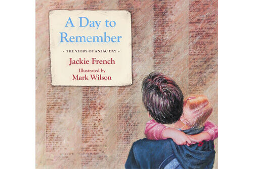 Book of the Year, Picture Book, Mark Wilson, shortlist