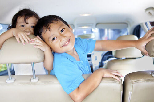 21 things every parent should have in their car
