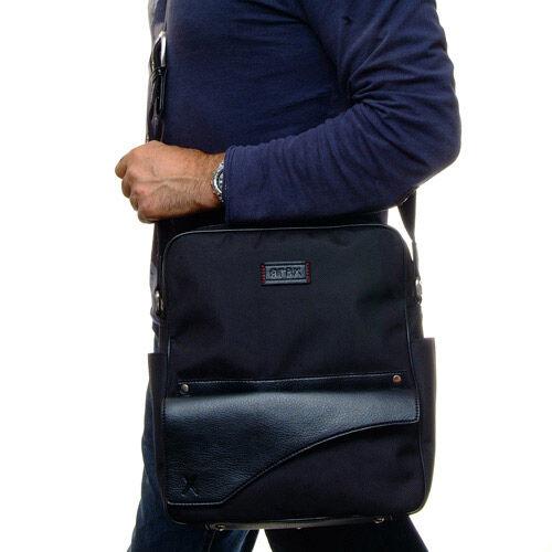 Jack's Dad Bag by gr8x