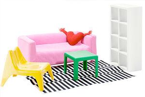 IKEA-furniture-goes-doll-size