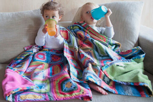 Weegoamigo Adventure Blankets