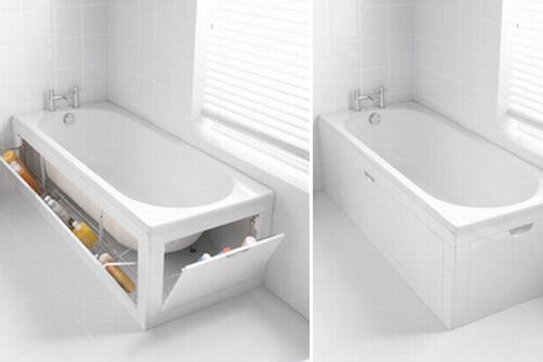 Perfect  Under Windows In Bathroom Bathroom Cabinets Bathroom Storage Bathroom