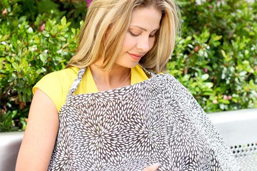 Stylish nursing covers for fuss-free feeding | Mum's Grapevine