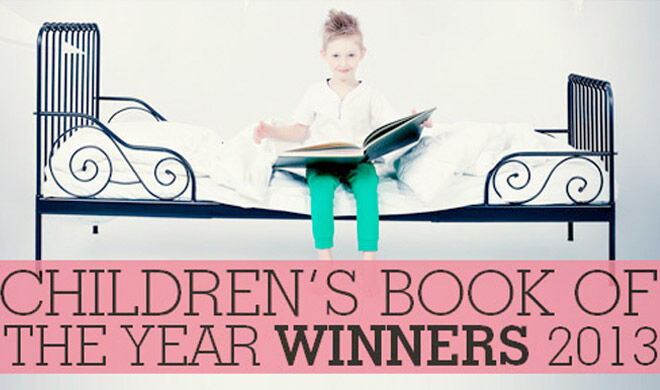 Children Book of the Year