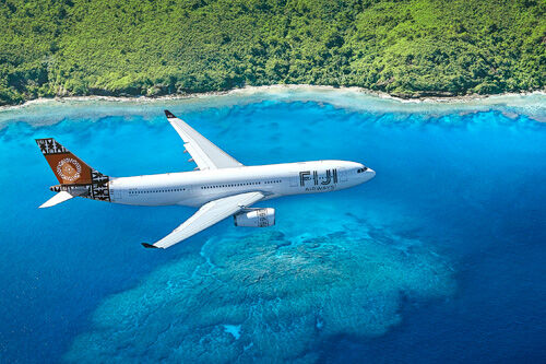 Fiji travel tips for families