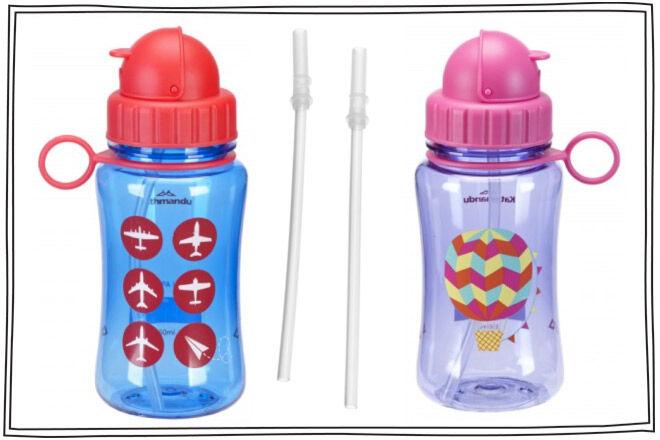 Kids Drinks Bottles Kathmandu