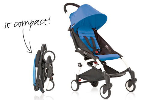 Babyzen YOYO stroller compact