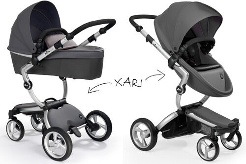 mima kobi pram xari pram. Black Bedroom Furniture Sets. Home Design Ideas