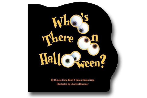Wheo's there on Halloween?
