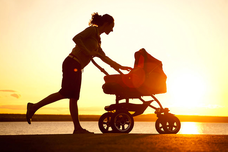 Simply tips to get out and about if your a busy mum