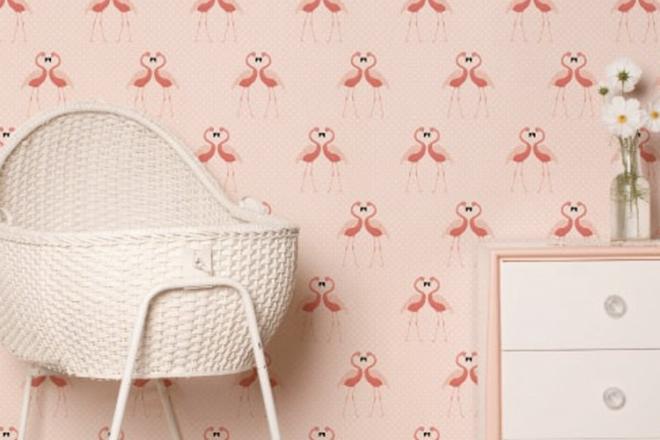 Love Mae wallpaper