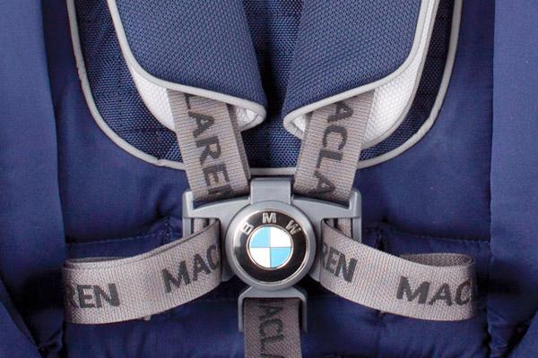 BMW Maclaren Stroller
