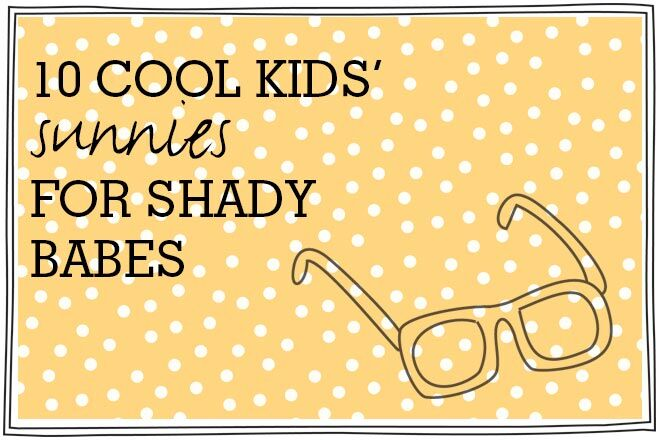 Kids' Sunglasses