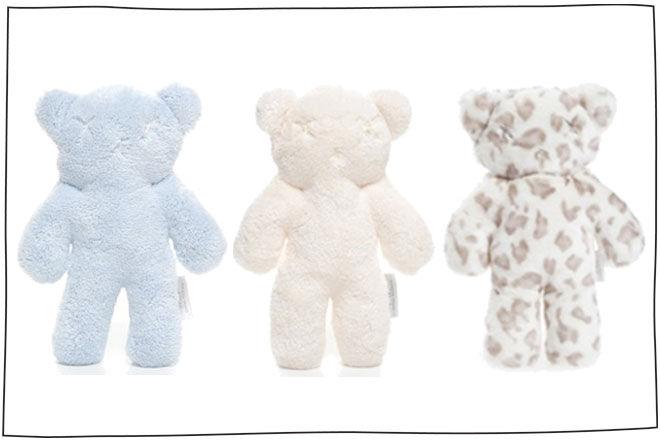 Britt Design Cuddle Teddy Bear